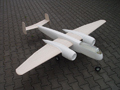 RC modely letadel